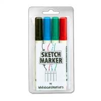 Маркеры Sketch Marker