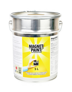 Магнитная Краска MagnetPaint